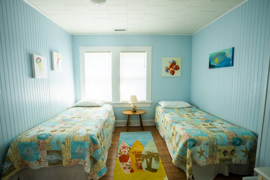 Dads kids bedroom