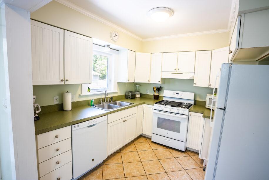 MS kitchen