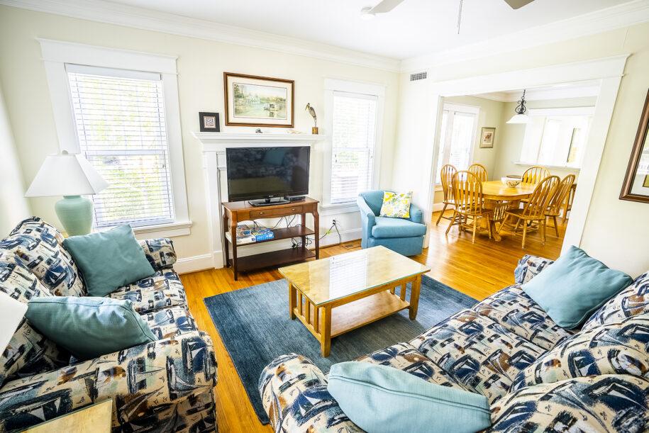 MS living room