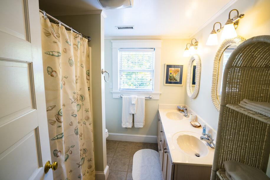 MS upstairs bath