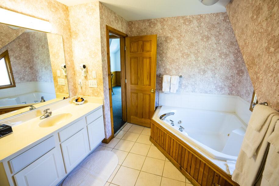 Suite 301 bath