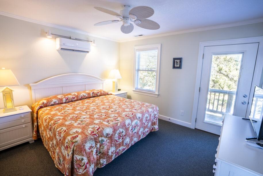 Treasure Chest bedroom