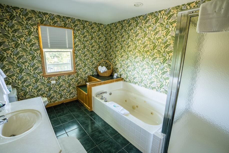 Suite 302 bath
