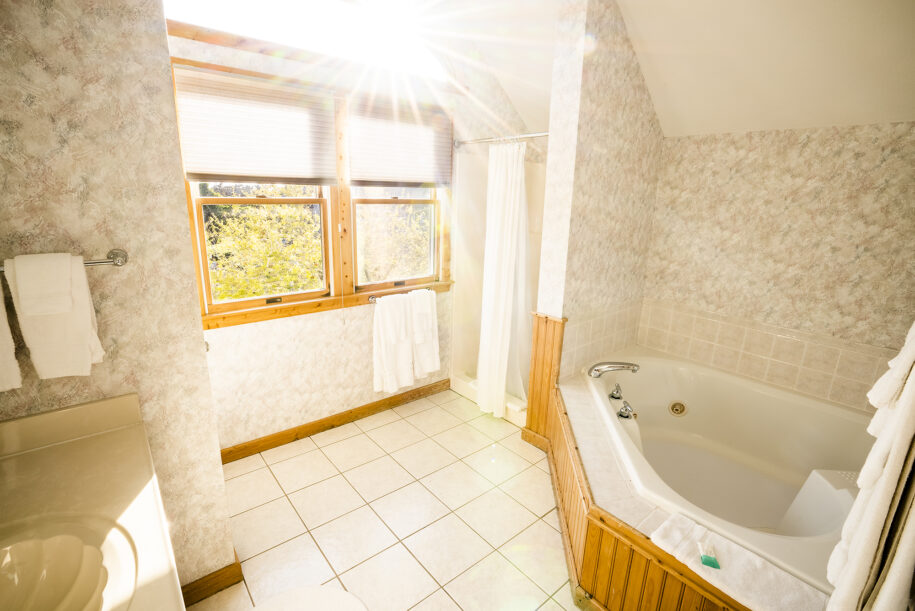 suite 305 bathroom